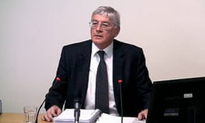 Leveson inquiry: Dick Fedorcio