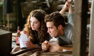 Love and Other Drugs: Anne Hathaway and Jake Gyllenhaal