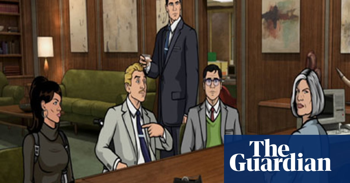 Can't wait for the Arrested Development movie? Watch Archer
