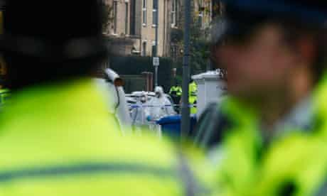 Ipswich murder inquiry