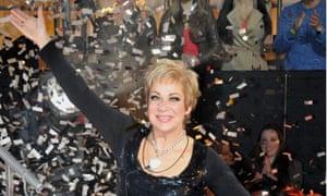 Celebrity Big Brother 2012: Denise Welch