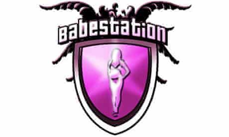 Babestation logo