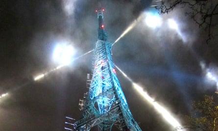 Crystal Palace transmitter