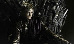 Game of Thrones – season two, episode five: the Ghost in