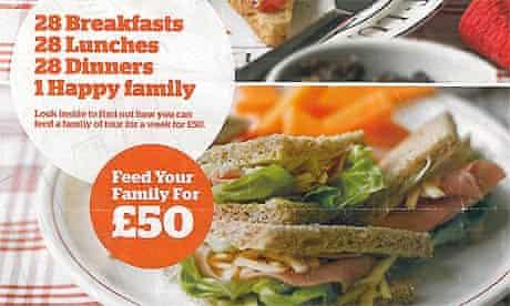Sainsburys ad
