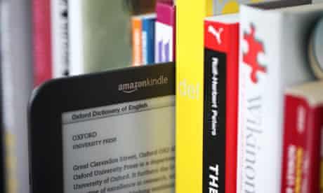 The Kindle By Amazon.com Inc.