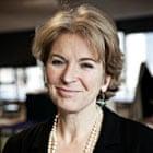 Charity awards 2012: Judge Caroline Diehl