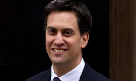 Leveson inquiry : Ed Miliband