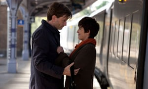 True Love: David Tennant and Vicky McClure
