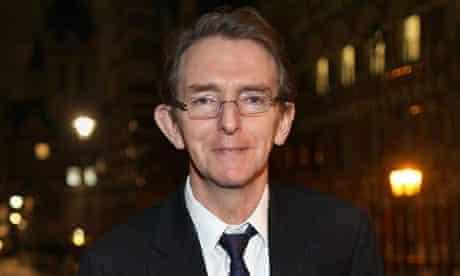 Tony Gallagher