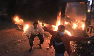 Arab spring Tahrir square