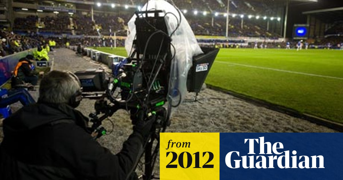 BSkyB and ESPN lead field for Premier League auction of live UK TV