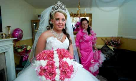 My Big Fat Gypsy Wedding for Channel Four