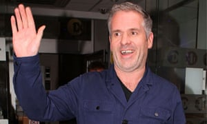 Chris Moyles leaving Radio 1