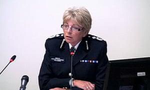 Leveson inquiry: Sue Akers