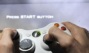 PEGI video games