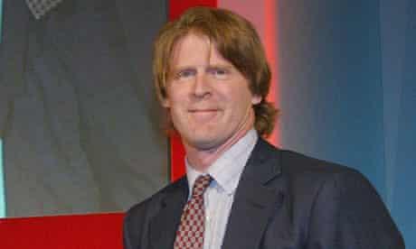 Mark Getty