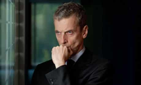 The Thick Of It: Malcolm Tucker (Peter Capaldi)