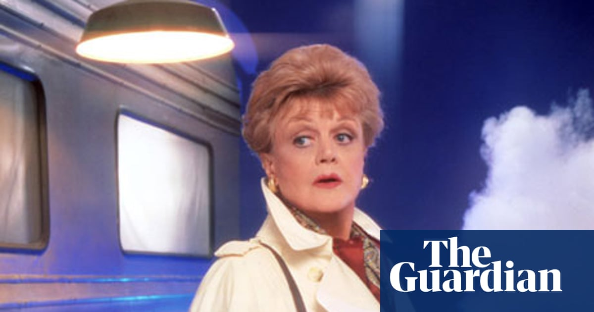 Five Ways Not To Screw Up The Murder She Wrote Reboot Television Radio The Guardian