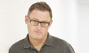 ITV's Jeff Pope: 'Crime was my entree into drama' | Media