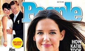 People magazine - July 2012