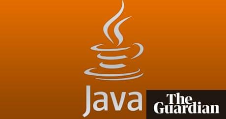 Java should you remove it technology the guardian stopboris Choice Image