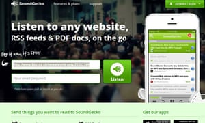 How to convert text documents into mp3 audio files technology sound gecko malvernweather Gallery