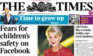 The Times - October 2013