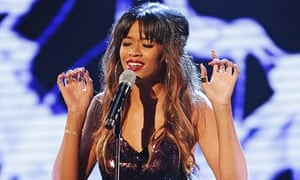 The X Factor: Tamera Foster