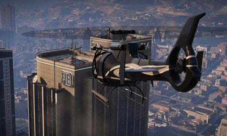 GTA 5 Online hands-on: a weekend in Los Santos | Games | The
