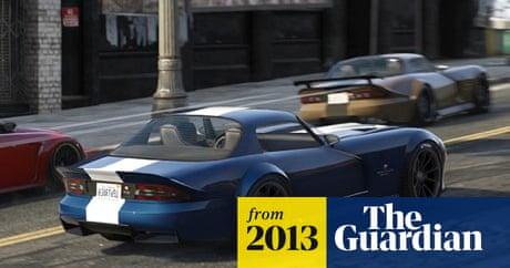 GTA 5 Online hands-on: a weekend in Los Santos | Games | The