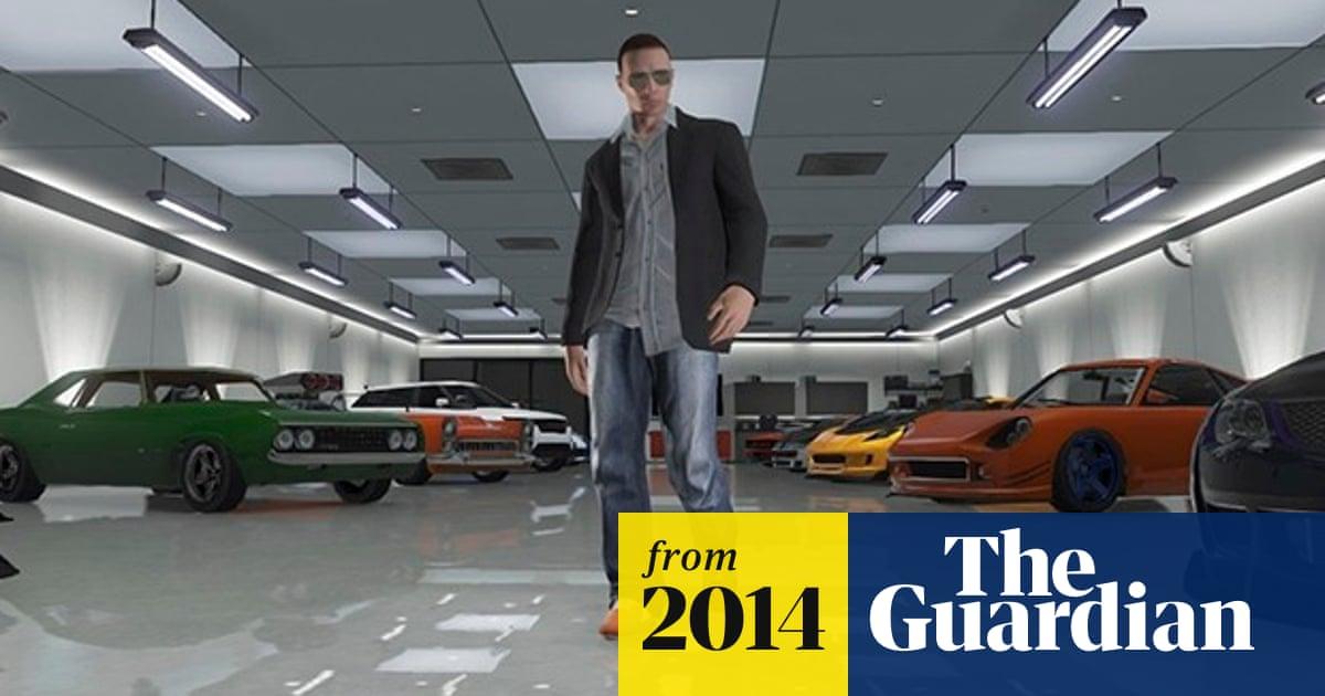 Grand auto of videos theft GTA News: