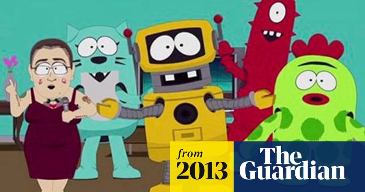 South Park: Miley Cyrus and Sinead O'Connor twerk it out | Media Monkey