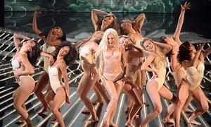 The X Factor: Lady Gaga