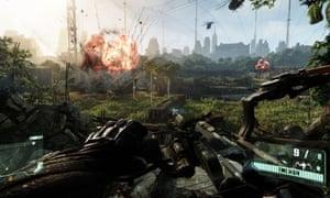 Crysis 3: