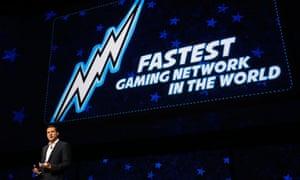 PlayStation 4 launch: Gaikai chief executive David Perry