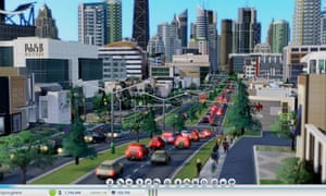 SimCity: 'The problems are behind us' | Technology | The