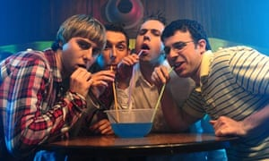 Image result for the inbetweeners pub