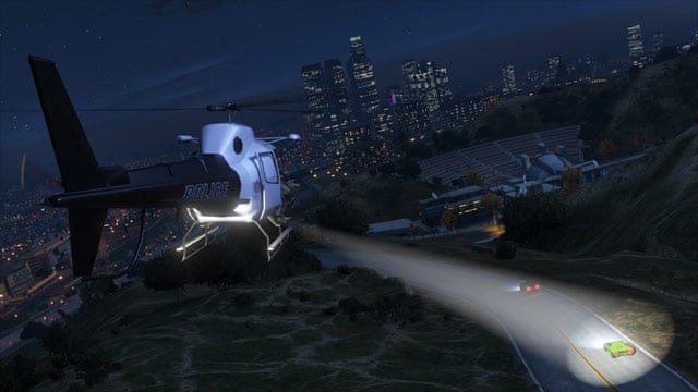 GTA 5 screenshots - in pictures | Games | The Guardian