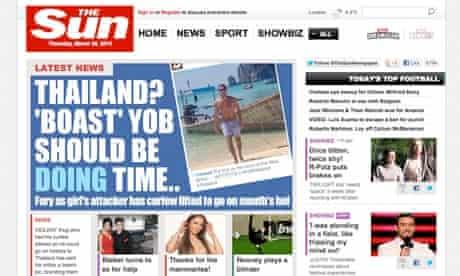 The Sun Online