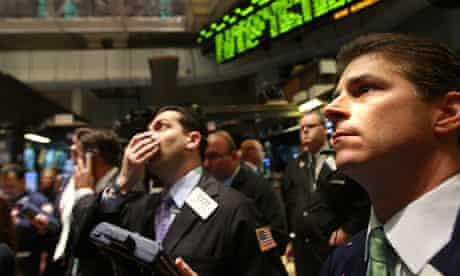 City traders