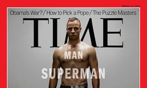 Time magazine - March 2013