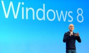 Windows launch