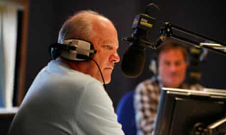 Richard Keys and Andy Gray on TalkSport