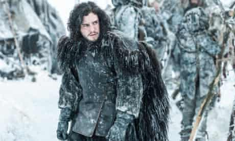 Game Of Thrones series three episode one
