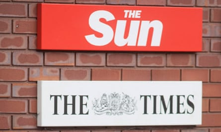 The Sun and Times