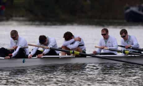 2013 Boat Race
