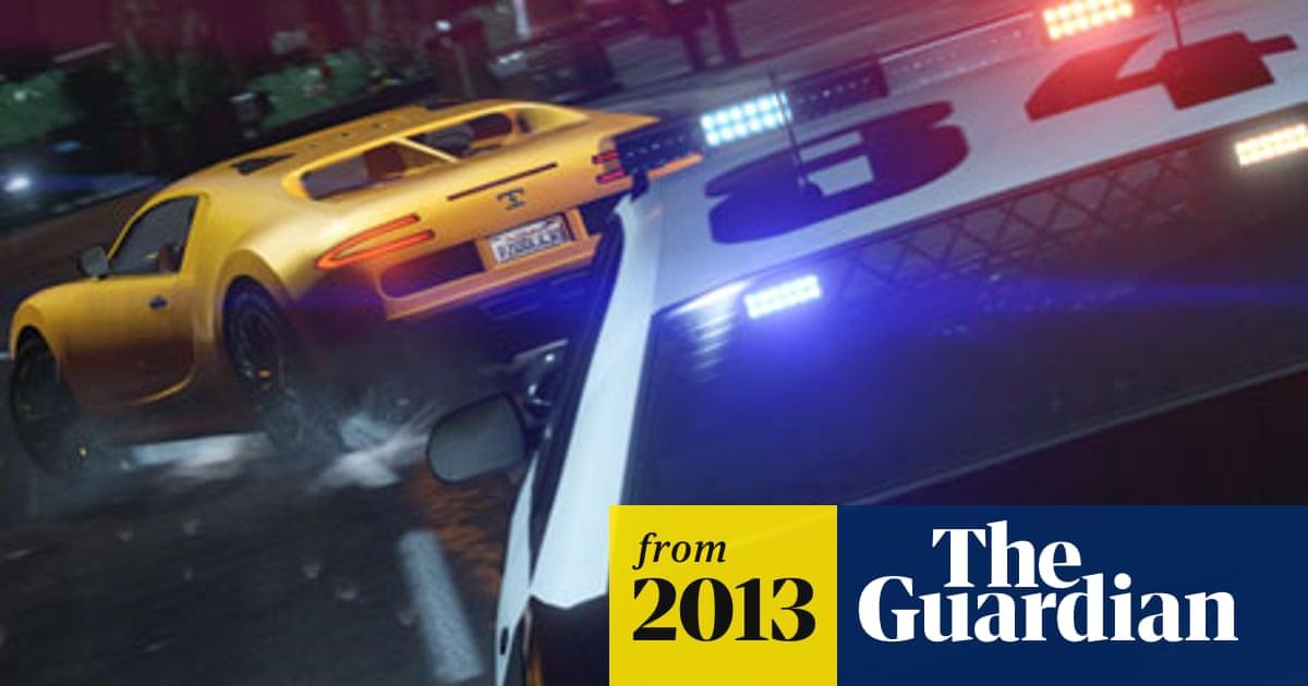 Grand Theft Auto 5 preview: Rockstar invites you to Los