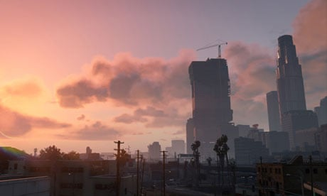 Grand Theft Auto 5 preview: Rockstar invites you to Los Santos
