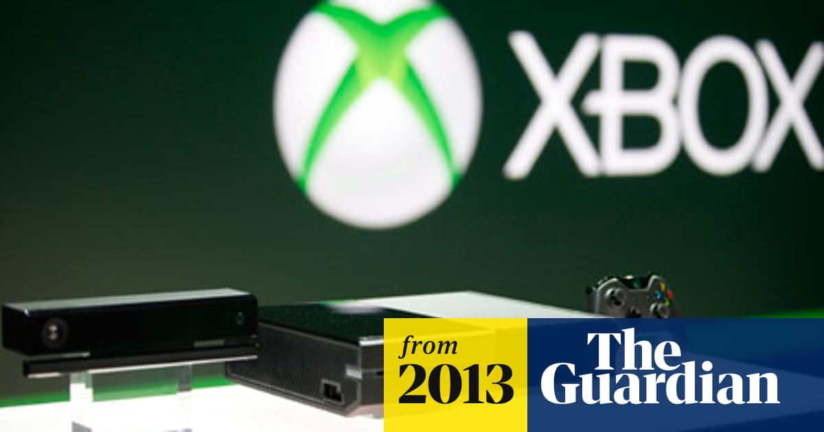 Xbox One: five key points you need to know | Games | The Guardian